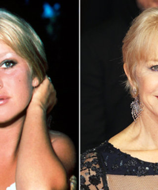 It's Helen Mirren's 69th Birthday! See the Oscar Winner's Transformation Over the Years