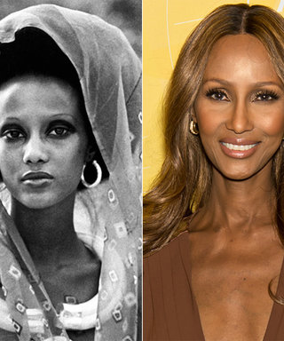 Happy Birthday, Iman! See 4 Decades of the Supermodel's Looks
