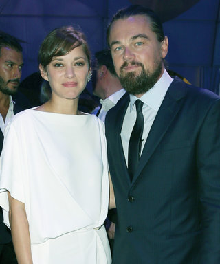 Leonardo DiCaprio Offers Roles in One of His Next Movies at His Saint-Tropez Gala
