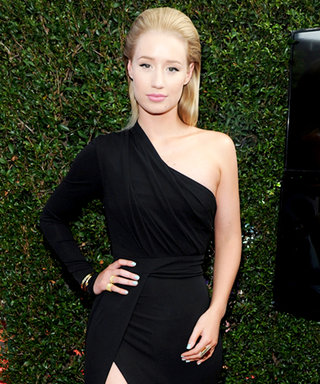 MTV Is About to Get Fancier! Iggy Azalea Named New House of Style Host