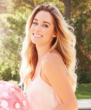 Lauren Conrad Was Yesterday's InStyle Guest Editor! Check Out All the Exclusive Content She Shared Now