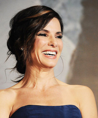 Sandra Bullock's Most Memorable Quotes from Her Past 6 InStyle Covers
