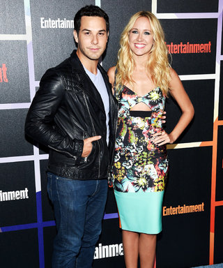 True Blood's Anna Camp on Taking Fun or Crazy Fashion Risks at Comic-Con