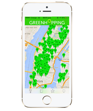 Need to Find a Green Juice While You're on the Go? There's an App for That