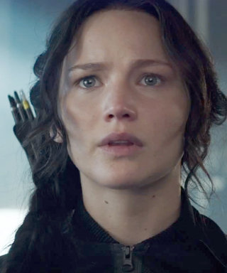 Watch The Hunger Games: Mockingjay – Part 1 First Teaser Trailer with Jennifer Lawrence!