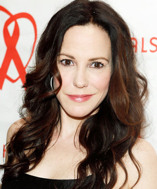 Weeds Star Mary-Louise Parker Turns 50!
