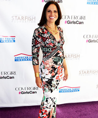 Soledad O'Brien: My Daughters Love Playing Dress Up on Me