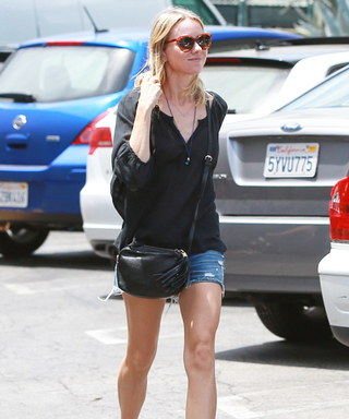 Celebrities Wearing Birkenstocks