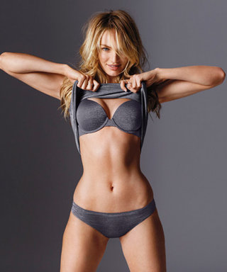 Victoria's Secret Model Candice Swanepoel on Her '90s-Inspired Style and Penchant for Pancakes