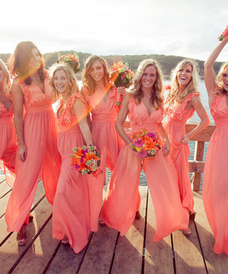Wedding Trend Your Bridesmaids Will Love: Jumpsuits