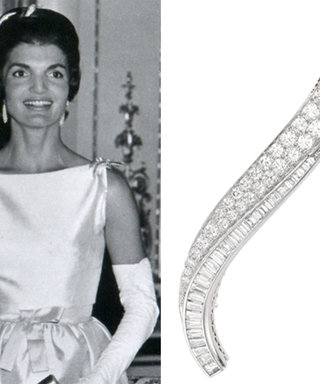 #RocksMyWorld: Jackie Kennedy's Jewels (You Can Buy Them—Honest!)