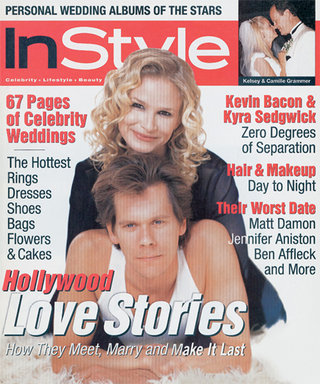 Happy Anniversary, Kyra Sedgwick and Kevin Bacon! The Couple Celebrate 26 Years Together
