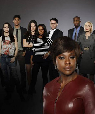 Lunchtime Links: A First Look at How to Get Away with Murder, Plus More Must-Reads