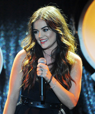 """Lucy Hale: """"I'm Kind of a Control Freak When It Comes to Clothes"""""""