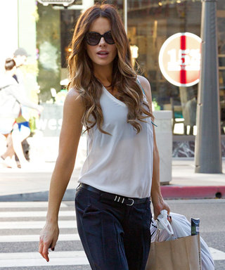 The Wardrobe Staples You Need to Be as Chic as Kate Beckinsale