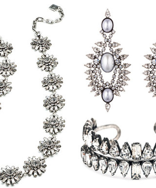 Dannijo Has Just Launched a Collection of Statement-Making Bridal Jewelry