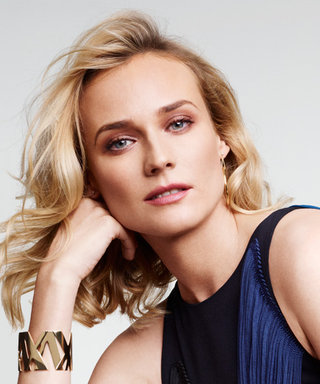 Your Look Cover Star Diane Kruger on the Fashion Risk That Didn't Pay Off