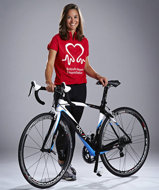 Here's How You Can Own the Bike Pippa Middleton Rode Across the United States