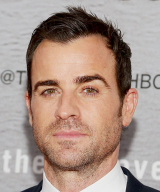 Justin Theroux Joins Instagram With a Sexy Selfie