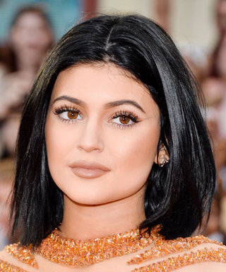 Happy 17th Birthday, Kylie Jenner!