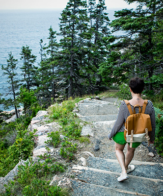 Travel Like an Editor: What to Bring to Mount Desert Island, Maine