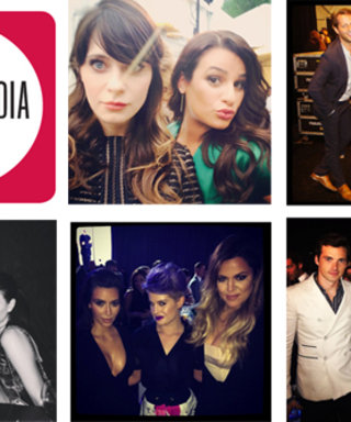 Which Star Deserves the Title of Best VIP Access? Decide by Voting in Our Social Media Awards!