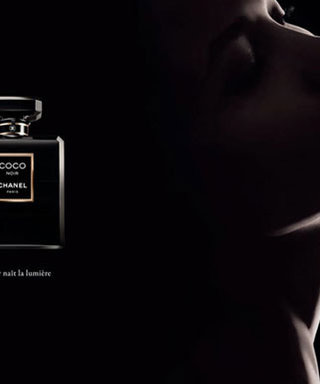 Karlie Kloss Gets Sultry for Her First Chanel Fragrance Campaign