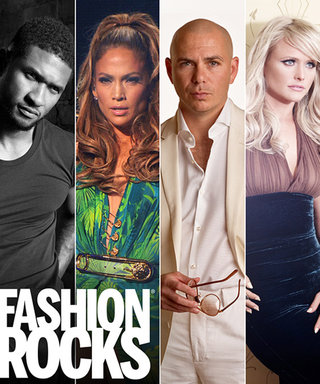 Jennifer Lopez, Miranda Lambert, and Kiss Are Sharing a Stage at Fashion Rocks! Who Are You Most Psyched to See?