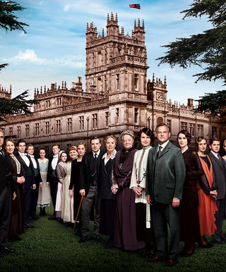The Trailer for Season 5 of Downton Abbey Is Here! Check Out the Fiery Preview Now