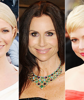 How Do Emmy Nominees Prep Their Skin? A Facialist to the Stars Shares Top Tips for a Red-Carpet Ready Complexion