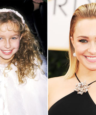 Happy 25th Birthday, Hayden Panettiere! See Her Transform from Child Actor to Hollywood Star