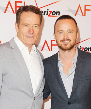 Lunchtime Links: The Breaking Bad Reunion Fans Have Been Waiting for, Plus More Must-Reads