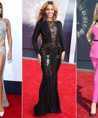 VMA Recap: See the Best Looks from the Red Carpet