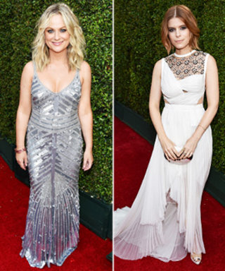 5 Red Carpet Trends to Love from the 2014 Emmy Awards