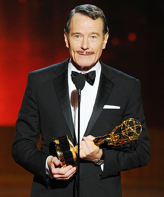 Lunchtime Links: See Who Won Big at Last Night's Emmy Awards, Plus More Must-Reads