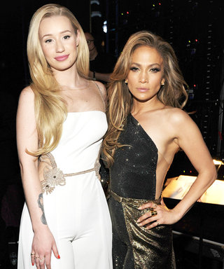 """Lunchtime Links: Listen to Jennifer Lopez and Iggy Azalea's """"Booty"""" Remix, Plus More Must-Reads"""