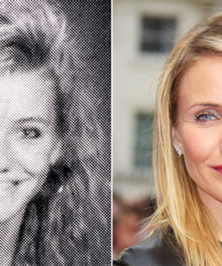 Cameron Diaz Turns 42! See the Blonde Bombshell's Transformation Through The Years