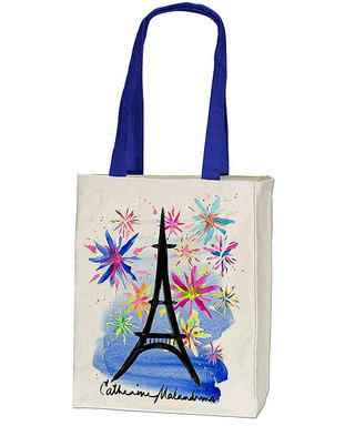 Très Chic! Catherine Malandrino and Lillet Team Up On a Tote for a Good Cause