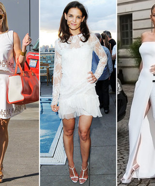 Poll: Will You Wear White After Labor Day?