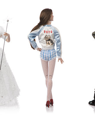 The Wizard of Oz Characters Get the Couture Treatment from Marc Jacobs, Donna Karan, Betsey Johnson, and More