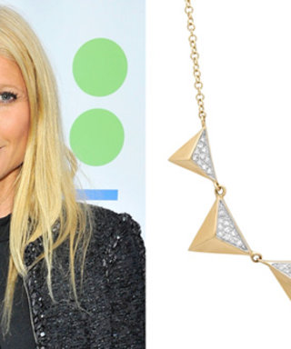 Goop Launches Exclusive Collab with Gwyneth's Favorite New Jewelry Line, Willow Roe!
