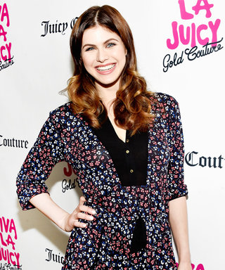 True Detective's Alexandra Daddario Sheds Light on Her Personal Style M.O.