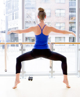 """How to Raise the """"Barre"""" on Your Regular Workout"""