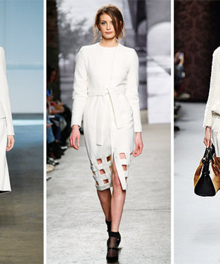Should You Wear White After Labor Day? We Asked Hollywood's Top Stylists!