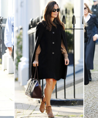 We're Celebrating Pippa Middleton's 31st Birthday with Her Best Style Moments