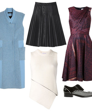 Real-Time Fashion: Shop the Best Fall Picks from NYFW Day 3 Designers
