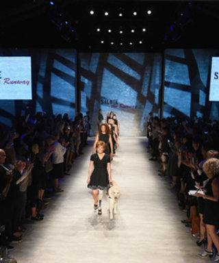 14 Female Military Veterans Kick Off #NYFW with Runway Show
