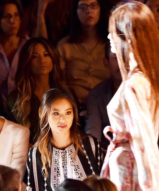 New York Fashion Week Day 1: Your 60-Second Morning Recap