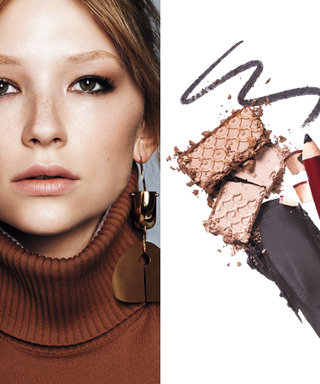 Nude Awakening: How to Pull Off Fall's Neutral Makeup Trend