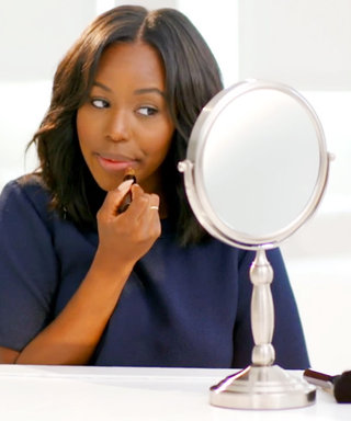 Real-Time Beauty: Make a Statement with Nude Lips